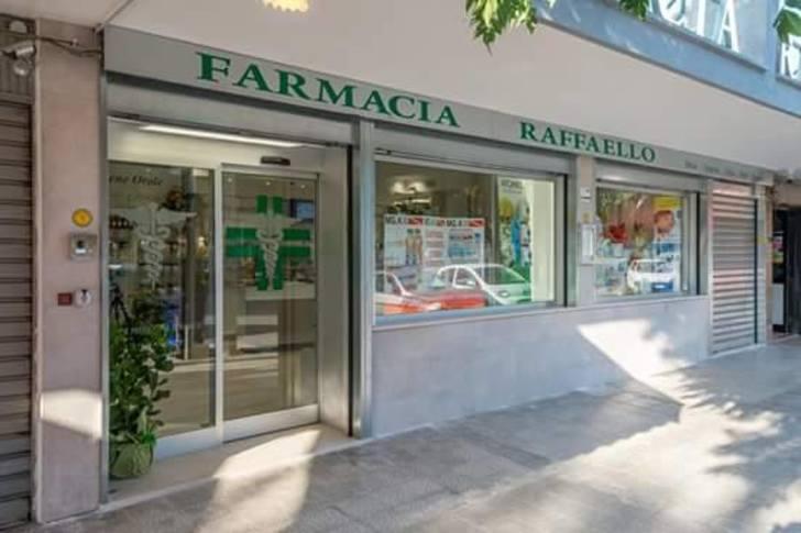 Farmacia Raffaello