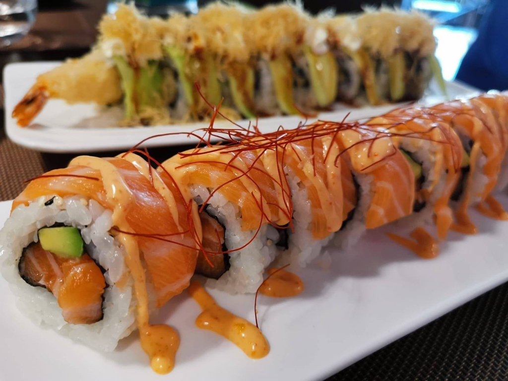 Sushi Feng