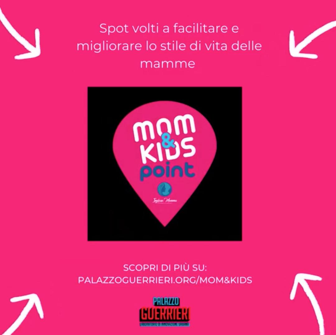 Mom&Kids, il nuovo progetto di Impresa Mamma